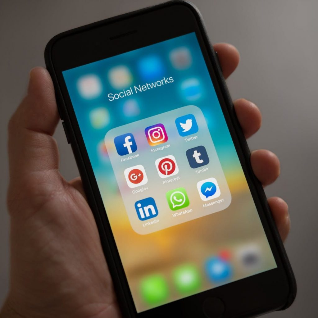 Great Search Engine Optimisation (SEO) in 2020, using Social Media in Ghana
